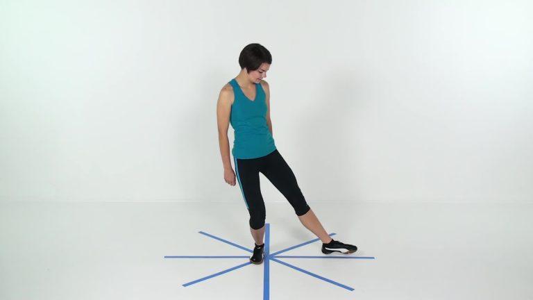 functional leg reach