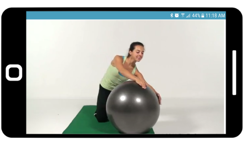 physical therapy phone apps