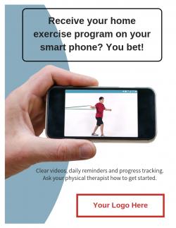 Exercise Pro Live marketing help