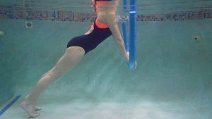 aqua plank exercise